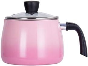 NXYCG Cooking Non stick Cooking Noodles with Lid Non stick Milk Pot Instant Noodle Pot Mini Soup Pot