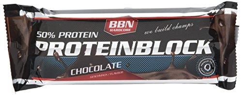 Best Body Nutrition Barre Nutritive Hardcore Protéine...