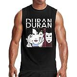 Du-Ran D-u-Ran Rio Mens Fitness Sleeveless...