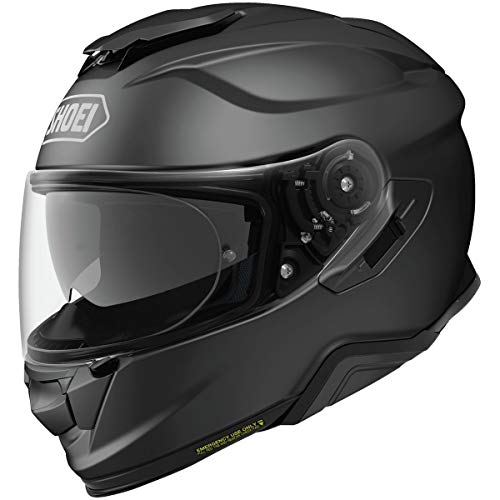 Shoei GT-Air II Helmet (Large) (Matte Black)