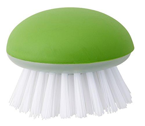 Tefal K2080214 Brosse, Plastique, Vert, 5 x 6,4 x 6,4 cm (Cuisine)