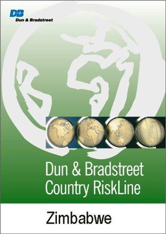 D&B Country RiskLine Report: Zimbabwe