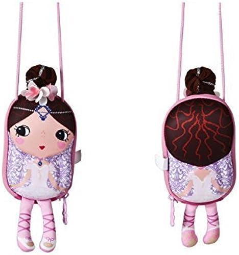 Okiedog Ballerina Tiny Treasures by Neat-Oh
