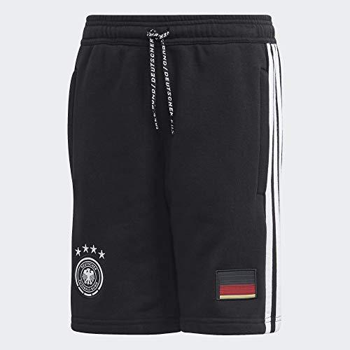 adidas Kinder DFB Short, Black, 152