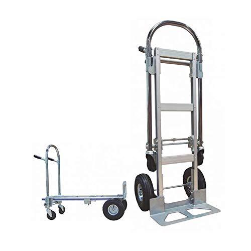 Industrieel platform | maximaal gewicht 200 kg. Talloze rollen 260 mm | transport en transport van goederen.