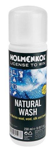 Holmenkol Waschmittel Natural Wash, One Size