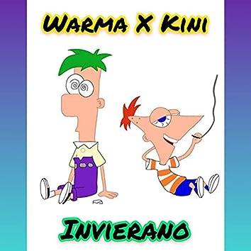 Invierano (feat. Kini)