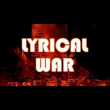 Lyrical War (feat. Phil Math)