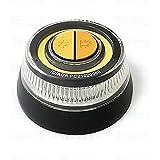 H&Z V16 Aprobado Idiada PC20100269-2 Light DGT | Luz de Emergencia, avería o accidente de Coche o Linterna con Base magnética o Gancho para Colgar Cubiertas Individuales Dirección de 360
