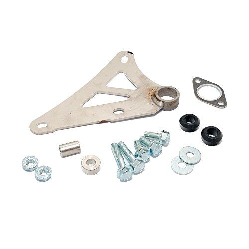 Kit di montaggio marmitta YASUNI Z per Minarelli in piedi