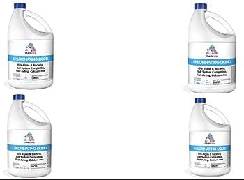 Best liquid pool chlorine Reviews