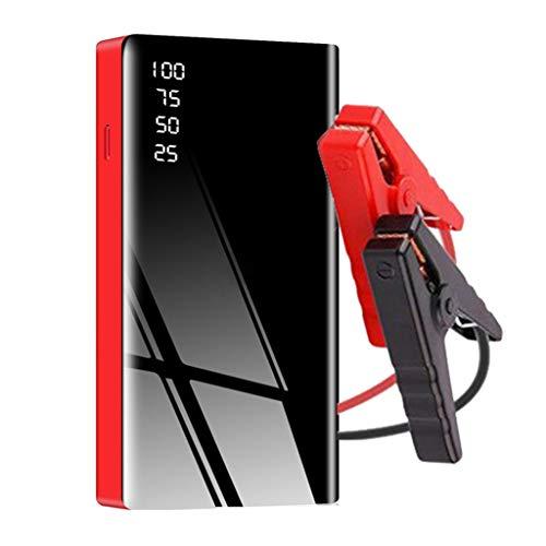 yin 20.000 mAh 12 V batería de arranque portátil para coche