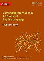 Cambridge International Examinations - Cambridge International as and a Level English Language Student Book (Collins Cambridge International AS & A Level)