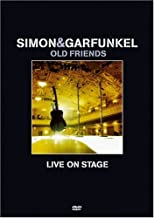 simon and garfunkel old friends dvd