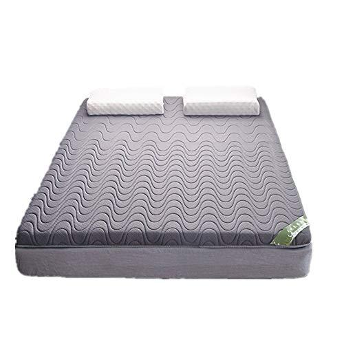 colchón muelles ensacados viscoelastico 150x190 fabricante SILENTLY