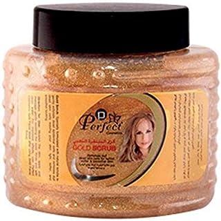 Gold Scrub - 500 ml
