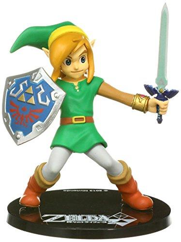 Medicom Nintendo Ultra Detail Series: The Legend of Zelda Triforce of The Gods: Link Udf Figure