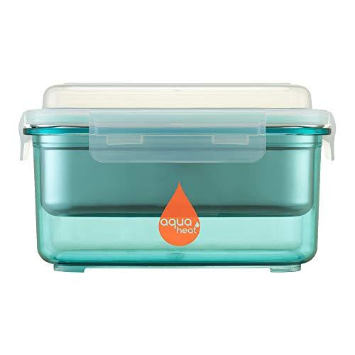 Innobaby AQ-F02 Aquaheat Mega Essen Wärmer 650 ml Kapazität, silber