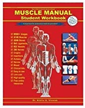 Muscle Manual Student Workbook