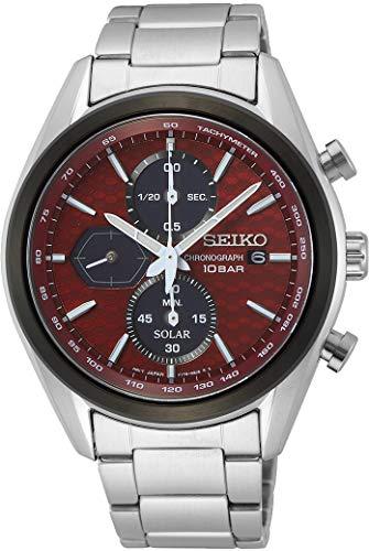 Seiko Reloj para Hombre SSC771P1