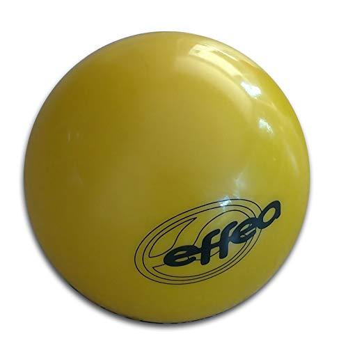 EFFEA SPORT Palla Ritmica, EF8280/L (Giallo)