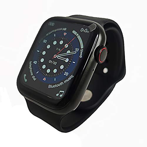 Relógio Smartwatch W26+ Plus Tela Infinita Com Nota Fiscal
