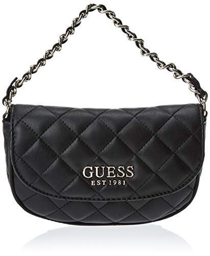 GUESS Blakely Black Heuptas HWVG76-67800-BLA