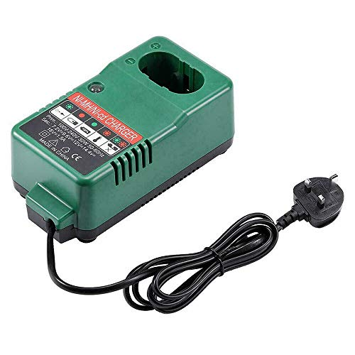 Battery Charger DC1804T PA18 Battery Charger for Makita NiMH NiCd MT1008 7.2V-18V 230V Drill Charger