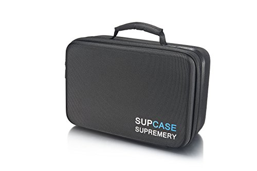 Supremery Sup320 Waterresistent Case for Gopro Hero 5/4 / 3+ / 3/2/1,...