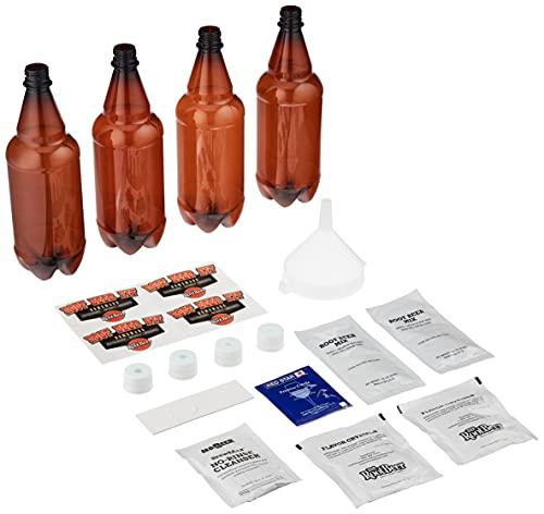 Mr. Root Beer Home Brewing Root Beer Kit