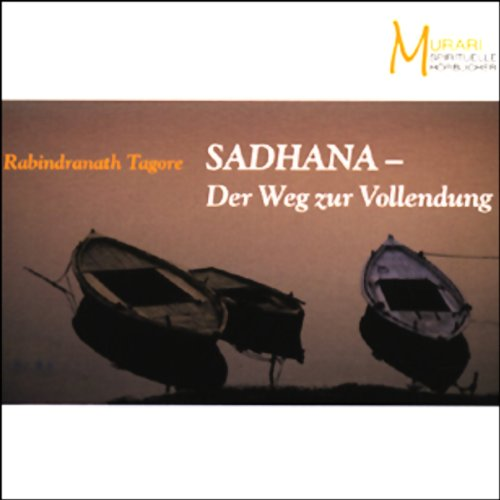 Sadhana. Der Weg zur Vollendung audiobook cover art