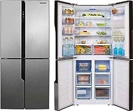 Amazon.it: frigoriferi americani