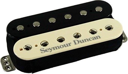 Seymour Duncan TB-4 JB Model Trembucker, zebra