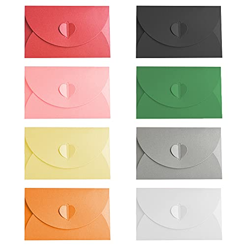 Sobres Papel Regalo Colores Marca Bhina