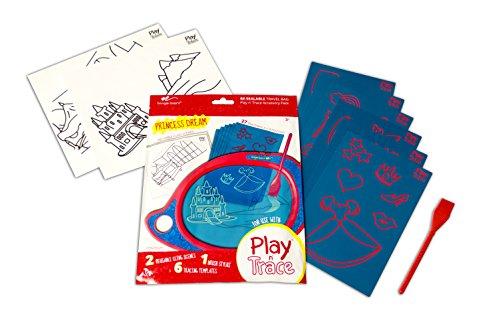 Preisvergleich Produktbild Boogie Board Play N' Trace Zubehör Aktivitätspaket