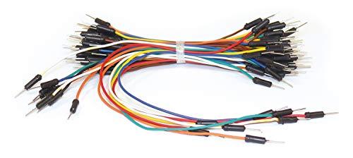 Unbekannt Connecteur Flexible pour Tableaux de Laboratoire 65-pièces