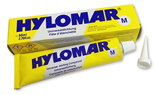 Hylomar Ltd -  Hylomar M 80ml Tube