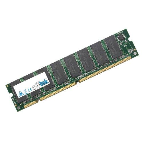 OFFTEK Speicher 256MB RAM für ECS (EliteGroup) K7S5A (Rev 3.X) (PC133) - Hauptplatinen-Speicher