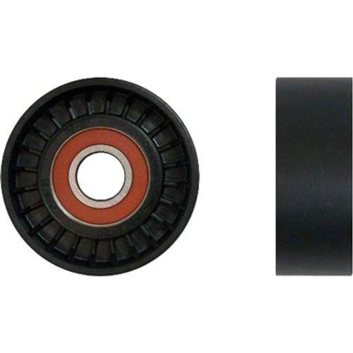 DENCKERMANN Spannrolle PLASTIK P222002 Keilrippenriemen G 1.6 00
