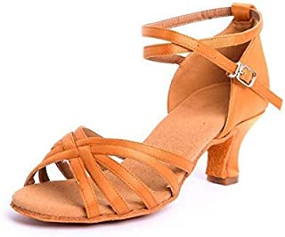 latin salsa shoes