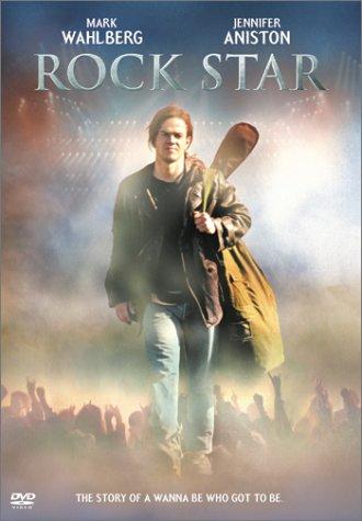 Rock Star [Reino Unido] [DVD]