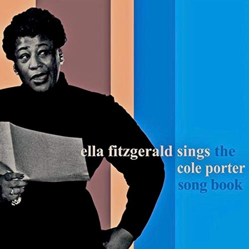 Ella Fitzgerald Sings The Cole Porter Songbook Vol 2 (Remastered)
