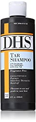 which is the best coal tar shampoo in the world
