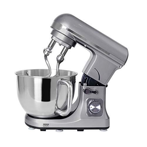 Batidora Amasadora Robot de Cocina Máquina mezcladora de soporte 1000W Cocina Procesador...