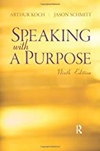 Best speaking with a purpose Reviews