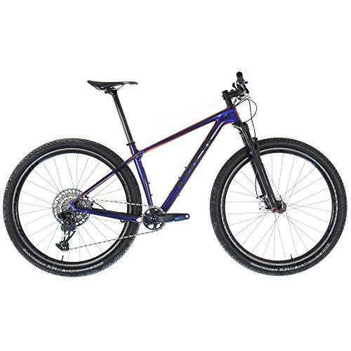 2019Trek Procaliber 9.8SL Hardtail Mountain Bike Med 17.5 29r 1x12 Eagle/Purple