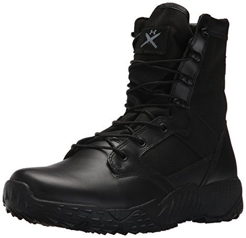Under Armour Jungle Rat - Botas con diseño militar y táctico para ho