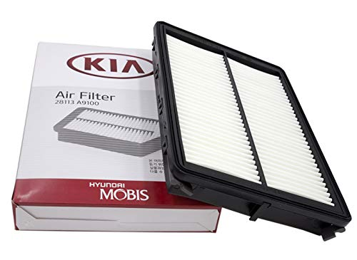 KIA Filter-AIR Cleaner