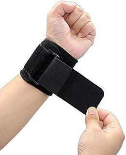 VSILE 2 بسته بند فشرده سازی مچ دست و مچ بند مچ ورزشی پشتیبانی از مچ برای تناسب اندام ، وزنه برداری ، التهاب التهاب مفصل ، آرتروز تونل کارپ ، تسکین درد مچ دست - پوشیدن هرجای دیگر - یونی سکس ، قابل تنظیم