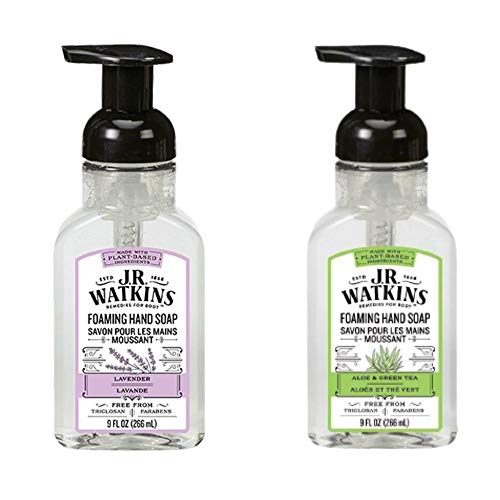 Foaming Hand Soap For Bathroom or...